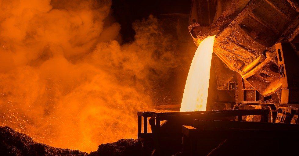 Dodatki stopowe w produkcji stali