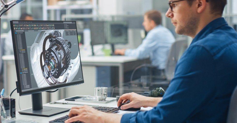 Jak oprogramowanie CAD ewoluuje dla producentów