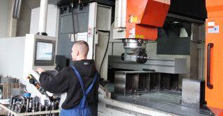 Projektowanie i produkcja maszyn do obróbki kamienia