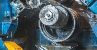 Podlaski Pronar wiceliderem na świecie w produkcji felg do maszyn wolnobieżnych