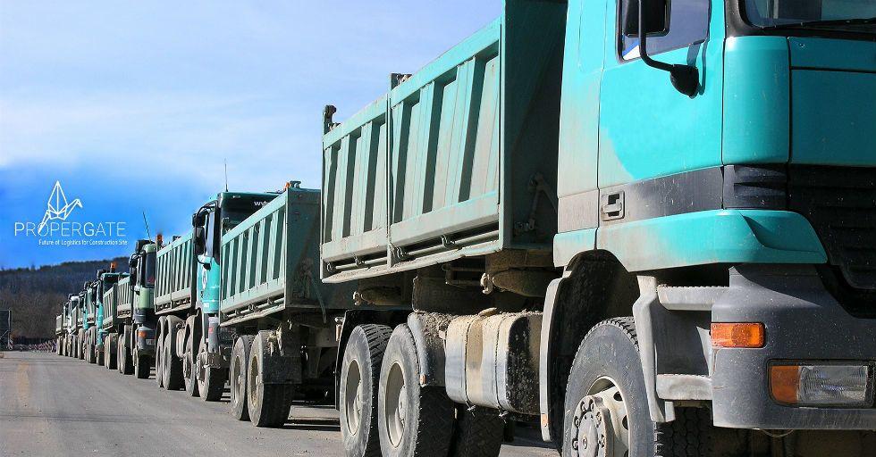 Polskie oprogramowanie do zarządzania dostawami na duże budowy podbije ZEA?
