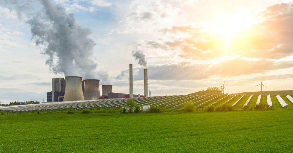 Polska energetyka potrzebuje innowacji. Nie tylko ze względu na upały