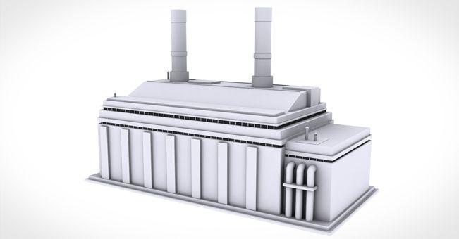 Jak wybudować fabrykę?
