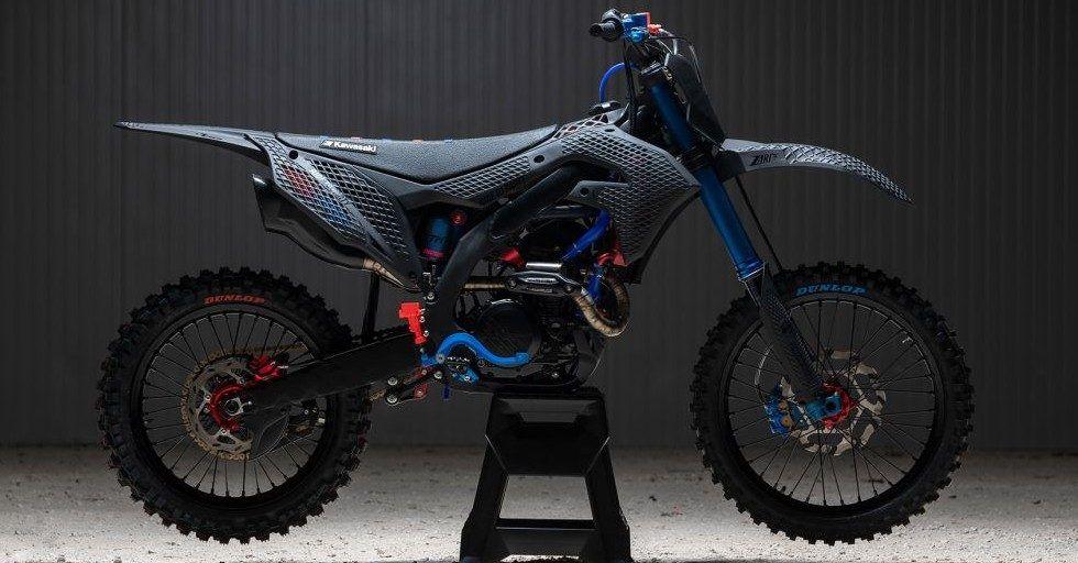 Wykorzystanie Additive Manufacturing do optymalizacji motocykli i samochodów wyścigowych