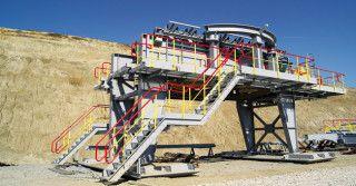 RAMB: zabezpieczenia antykorozyjne konstrukcji stalowych