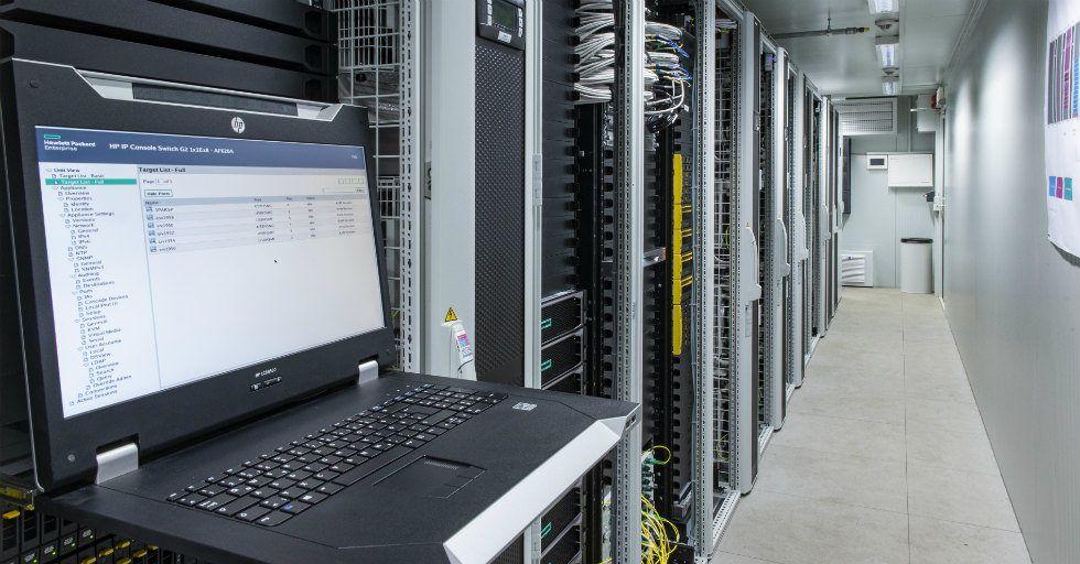 Thyssenkrupp Steel rozbudowuje infrastrukturę IT