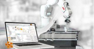 Co zyskujemy na integracji robotów z maszynami?