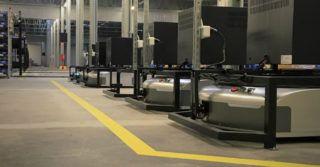 Olimp Labs: kulisy powstania i funkcjonowania Inteligentnego Centrum Logistycznego