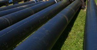 Elbląskie PEC planuje zakupić w tym roku 5000 mb rur preizolowanych. Rusza przetarg
