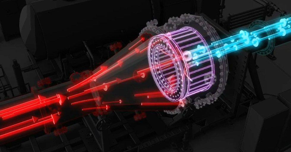 Silnik rakietowy SABRE dał radę w teście przy 6200 km/h