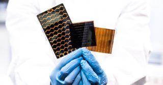 Ogniwa perowskitowe Saule Technologies osiągają wydajność 25,5% dla zastosowań IoT