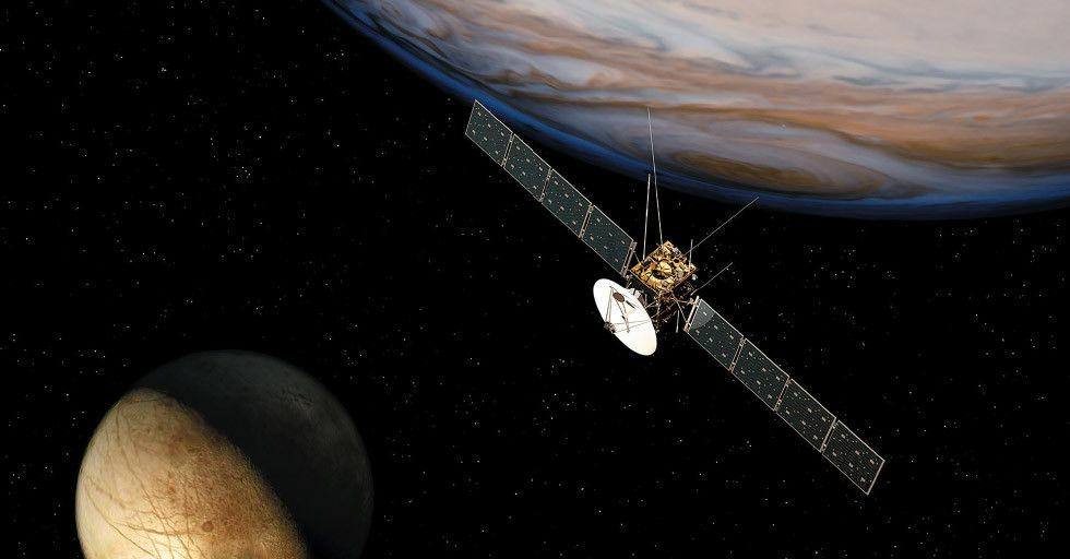 SENER: Inżynieria mechaniczna i urządzenia do montażu satelitów