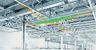 Inteligentna kontrola obciążeń dachu za pomocą systemu S-One
