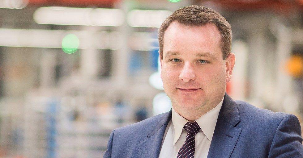 O strategii rozwoju, produktach i ciągłym doskonaleniu firmy. Wywiad z Tomaszem Wieland prezesem SEW-Eurodrive Polska