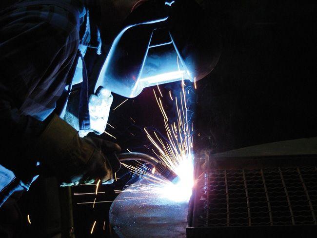 Frost & Sullivan: przemysł stalowy będzie bardziej bezpieczny