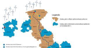 PSE: od września wznawiamy konsultacje na temat budowy sieci przesyłowej dla morskich farm wiatrowych na Pomorzu