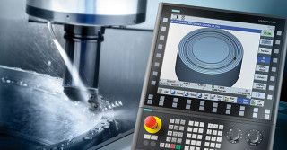 Siemens: systemy sterowania CNC SINUMERIK 840D SL 1B i 828D