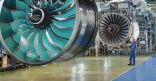 Rolls-Royce wygrywa kontrakt o wartości 2,6 mld dolarów na napędy dla bombowców USAF B-52