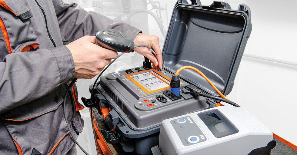 Sonel: mierniki bezpieczeństwa urządzeń elektrycznych