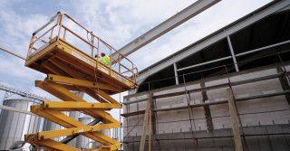 STALKONCEPT – generalny wykonawca hal stalowych i obiektów przemysłowych