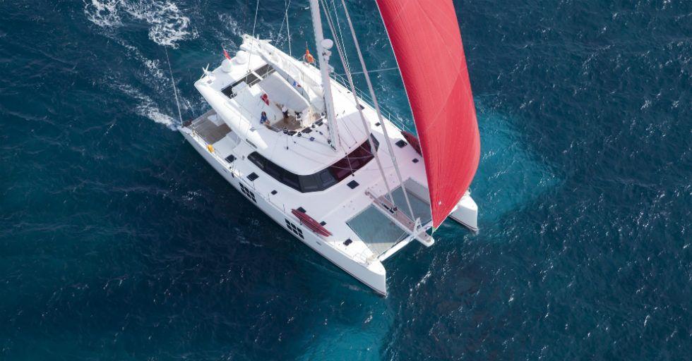 Sunreef Yachts: polskie jachty podbijają świat