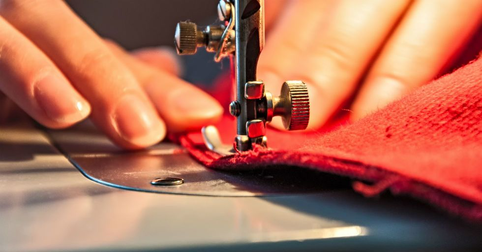 66% zatrudnionych w przemyśle tekstylnym, odzieżowym, skórzanym iobuwniczym (TCLF) to kobiety