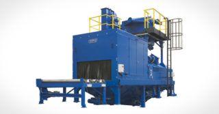 Technical: producent maszyn dla odlewni