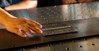 Nowa technologia nitowania pomaga obniżyć masę nitowanych podzespołów