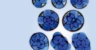 Zaskakujące struktury z mikrokropel zapowiadają nadejście nowych technologii