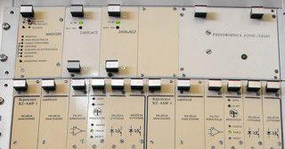 TRONIA: rejestratory zakłóceń elektrycznych SRZ-AMP i SZARM