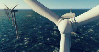 PGE i Ørsted uruchamiają przetarg na turbiny dla Morskiej Farmy Wiatrowej Baltica