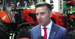 Ursus wprowadza nowe wersje najpopularniejszych ciągników w Polsce