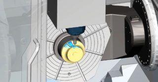 VERICUT ver. 9.1: oprogramowanie do symulacji, weryfikacji i optymalizacji maszyn CNC