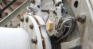Weir Minerals usprawnia konserwację pompy dzięki technologii regulacji obrotowej i osiowej