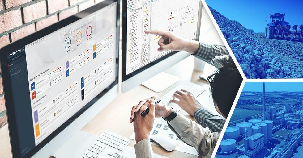 Transformacja cyfrowa z wykorzystaniem platformy low-code do automatyzacji procesów biznesowych w Südzucker Polska