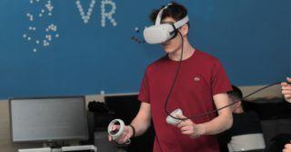 Politechnika Rzeszowska wprowadziła zajęcia realizowane w wirtualnej rzeczywistości