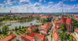 Jak duży jest potencjał inwestycyjny aglomeracji wrocławskiej?