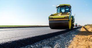 Wykonawcy dróg wybierają asfalt. Zestawienie GDDKiA