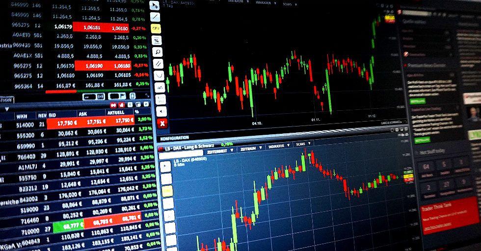 Korekta na giełdzie nie straszna branży produkcyjnej. W marcu  wskaźnik GIP pozostaje na plusie