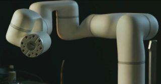 xArm: podobno najbardziej opłacalne, intuicyjne przemysłowe ramię robota