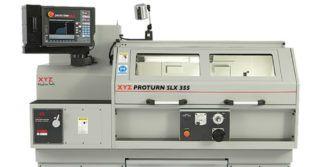 Zmiana z maszyny manualnej na maszynę CNC