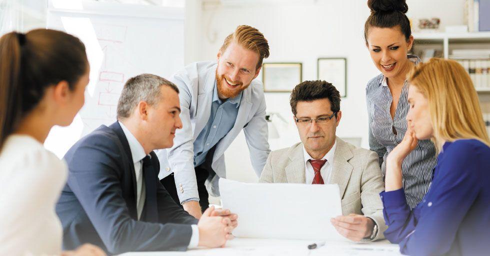 Turkusowa organizacja: nowoczesne sposoby zarządzania w firmach