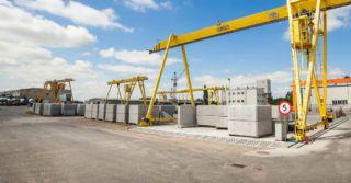 ERBUD chce pozyskać 80-100 mln zł na rozwój produkcji domów modułowych