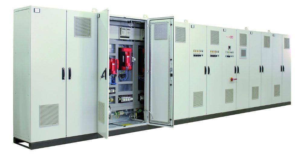 Grupa ZPAS: obudowy i szafy energetyczne