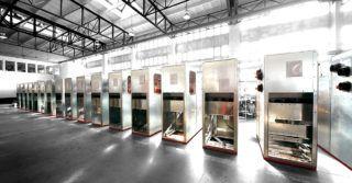 ZPUESA: kompleksowy dostawca urządzeń dla elektroenergetyki