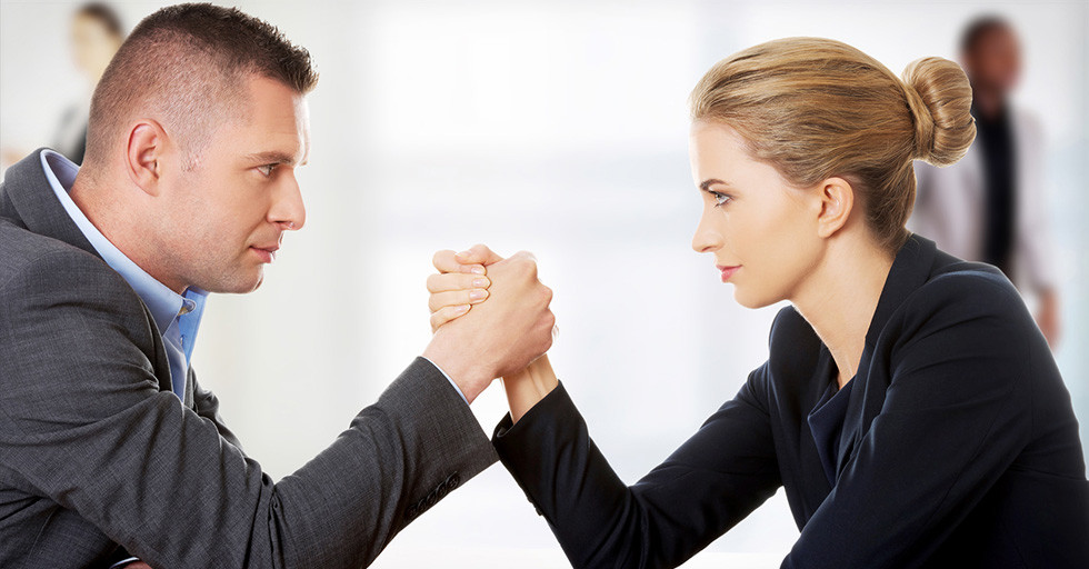 Zarządzanie konfliktami. Czy w ogóle trzeba sobie radzić z konfliktem?