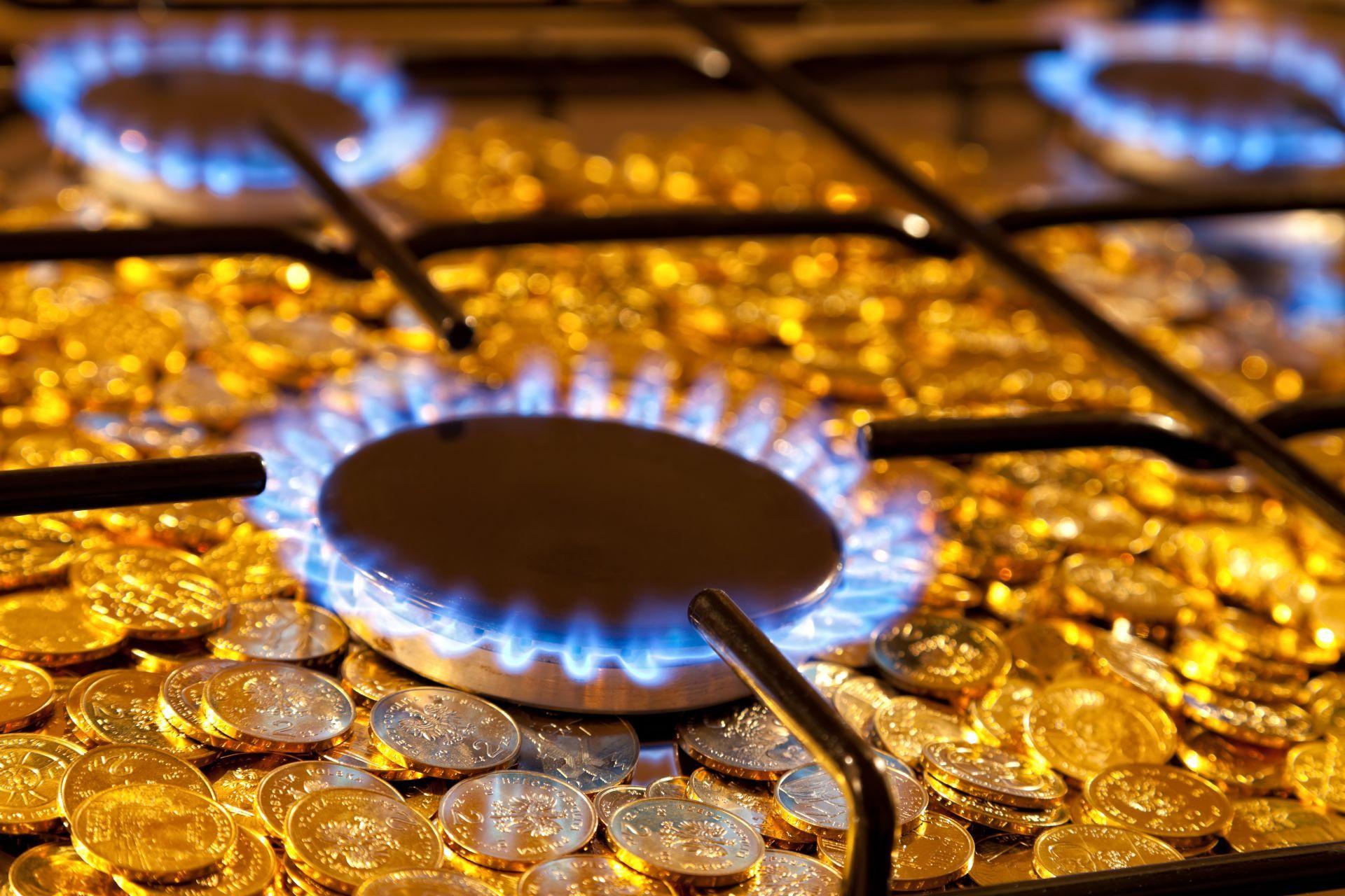 Wzrasta ilość podmiotów zmieniających dostawcę gazu