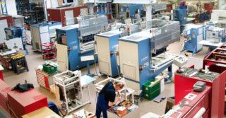Zemat Technology Group: zgrzewarki wysokich częstotliwości