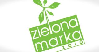 Nowe logo Zielona Marka