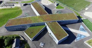Zagospodaruj przestrzeń dachową budynku